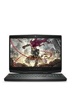 Alienware m15, Intel® Core™ i7-8750H, 8GB NVIDIA GeForce GTX 1070 MQ Graphics, 16GB DDR4 RAM, 1TB HDD & 256GB SSD, 15.6 inch Full HD 144Hz, Gaming Laptop Best Price, Cheapest Prices