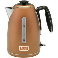 Tefal Maison Kettle - Copper Best Price, Cheapest Prices