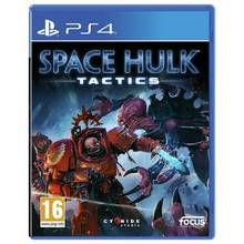 Space Hulk: Tactics PS4 Game Best Price, Cheapest Prices