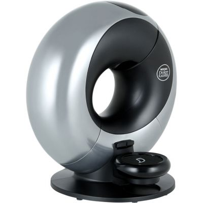 Dolce Gusto by De'Longhi Eclipse EDG736.S Pod Coffee Machine - Silver Best Price, Cheapest Prices