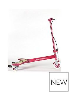 Razor Power Wing Scooter Sweet Pea Pink Best Price, Cheapest Prices