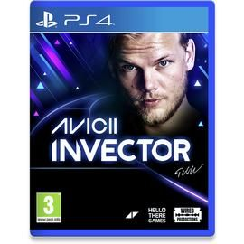 AVICII Invector PS4 Game Best Price, Cheapest Prices