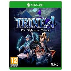 Trine 4: The Nightmare Prince Xbox One Pre-Order Game Best Price, Cheapest Prices