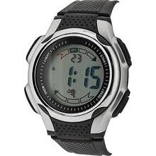 Constant Men's Multi Function Black Plastic Strap Watch Best Price, Cheapest Prices
