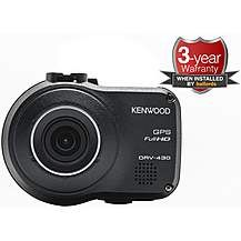 Kenwood DRV-430 Dash Cam Best Price, Cheapest Prices