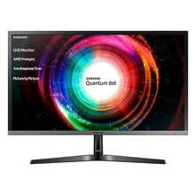 Samsung LU28H750UQUXEN 28 Inch LED Monitor Best Price, Cheapest Prices