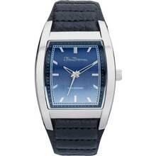 Ben Sherman Men's Black Leather Strap Watch Best Price, Cheapest Prices