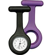 Constant Nurses' Purple and Black Fob Watch Best Price, Cheapest Prices