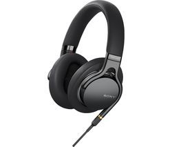 SONY MDR-1AM2B Headphones - Black Best Price, Cheapest Prices