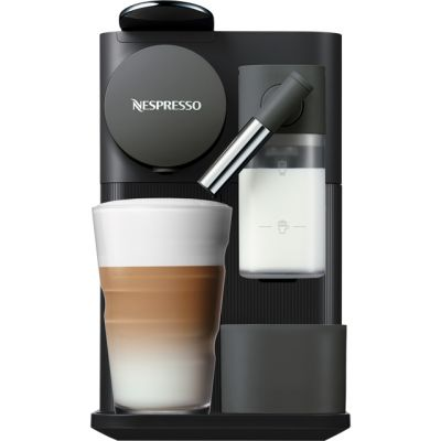 Nespresso by De'Longhi Lattissima One EN500B - Black Best Price, Cheapest Prices