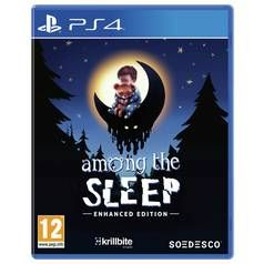 Among the Sleep: Enhanced Edition PS4 Pre-Order Game Best Price, Cheapest Prices