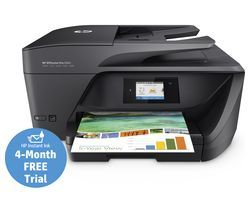 HP Officejet Pro 6960 All-in-One Wireless Inkjet Printer with Fax Best Price, Cheapest Prices