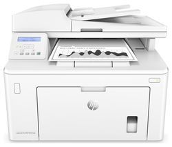 HP LaserJet Pro M227sdn All-in-One Laser Printer Best Price, Cheapest Prices