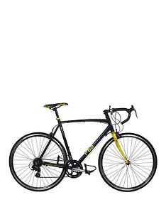 RAD Burst 14 Speed Mens Alloy Road Bike 22 inch Frame