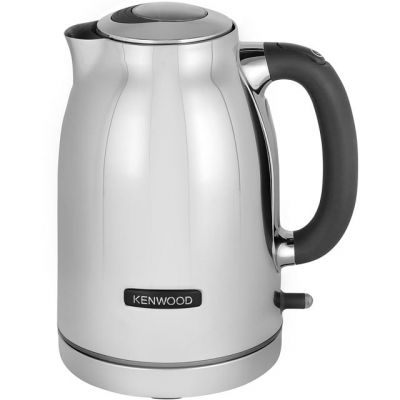 Kenwood Turin SJM550 Kettle - Polished Stainless Steel Best Price, Cheapest Prices