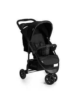 Hauck Citi Neo Ii Pushchair Best Price, Cheapest Prices