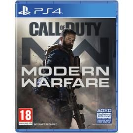 Call of Duty: Modern Warfare PS4 Game Best Price, Cheapest Prices