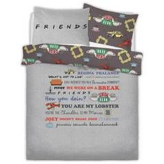 Friends Bedding Set - Double Best Price, Cheapest Prices