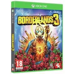 Borderlands 3 Xbox One Pre-Order Game Best Price, Cheapest Prices