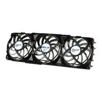 Arctic Accelero Xtreme IV High End VGA Cooler for Most Nvidia and AMD GPU's Best Price, Cheapest Prices