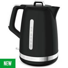 Moulinex BY320B40 Kettle - Black Best Price, Cheapest Prices