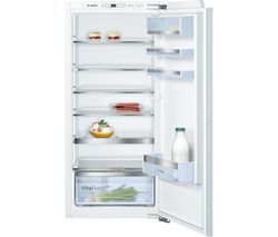 BOSCH KIR41AF30G Integrated Tall Fridge Best Price, Cheapest Prices