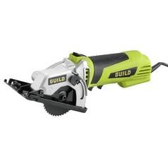 Guild 85mm Compact Plunge Saw - 500W Best Price, Cheapest Prices