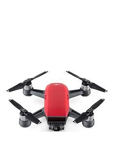 DJI Spark Fly More Combo Lava Red Best Price, Cheapest Prices