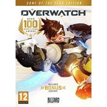 Overwatch Game of the Year PC Game Best Price, Cheapest Prices