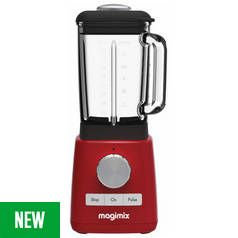 Magimix 1.8L Glass Jug Blender Best Price, Cheapest Prices