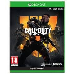 Call of Duty Black Ops 4 Xbox One Game Best Price, Cheapest Prices