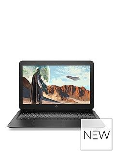 HP Pavilion Gaming 15-dk0010na Intel Core i5 ,8GB RAM ,256GB SSD ,Nvidia GeForce GTX 1650 4GB, 15.6in Full HD Laptop - Shadow Black Best Price, Cheapest Prices