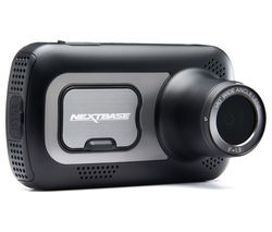NEXTBASE 522GW Quad HD Dash Cam with Amazon Alexa - Black Best Price, Cheapest Prices
