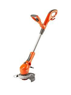Flymo Contour 500E Electric Grass Trimmer Best Price, Cheapest Prices