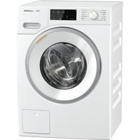 Miele WWG120XL Ultra Efficient 9kg 1600rpm Freestanding Washing Machine With CapDosing - White Best Price, Cheapest Prices