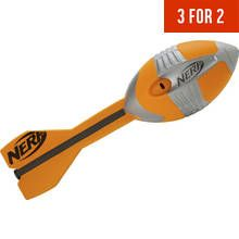 Nerf Sports Aero Howler Football Best Price, Cheapest Prices