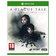 A Plague Tale: Innocence Xbox One Game Best Price, Cheapest Prices