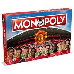 Manchester United FC Monopoly