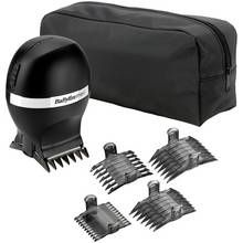 BaByliss For Men Smooth Glide Hair Clippers 7575u Best Price, Cheapest Prices