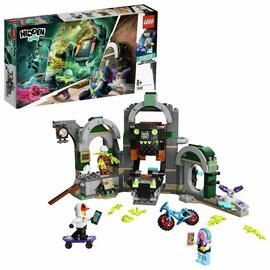 LEGO Hidden Side Newbury Subway AR Games App Set - 70430 Best Price, Cheapest Prices