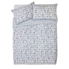Argos Home Mark Making Bedding Set - Double Best Price, Cheapest Prices