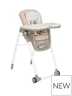 Joie Joie Multiply 6 in 1 Highchair - Forever Flowers Best Price, Cheapest Prices