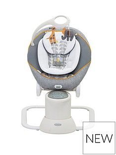 Graco All Ways Soother - Horizon Best Price, Cheapest Prices