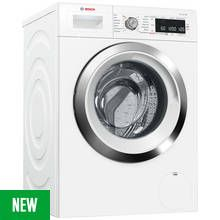 Bosch WAW325H0GB 9KG 1600 Washing Machine - White Best Price, Cheapest Prices
