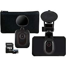 Halfords HDC300 Dash Cam & HDC-R Rear Dash Ca Best Price, Cheapest Prices