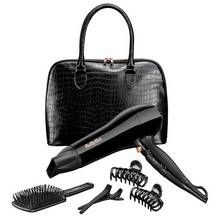 BaByliss Styling Collection Hair Dryer Gift Set Best Price, Cheapest Prices