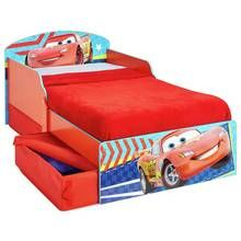 Disney Cars Toddler Bed with Drawers Best Price, Cheapest Prices