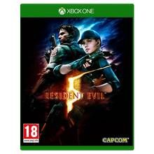 Resident Evil Xbox One Game Best Price, Cheapest Prices