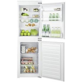 Hotpoint HMCB50501AA Integrated Fridge Freezer - White Best Price, Cheapest Prices