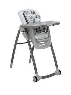 Joie Joie Multiply 6-in-1 Highchair - Petite City Best Price, Cheapest Prices